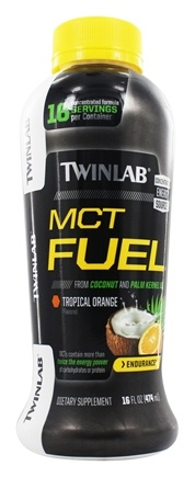 Zoom View - MCT Fuel