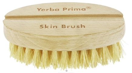 Zoom View - Tampico Skin Brush