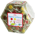Zoom View - Lollipops Counter Bin Gluten Free