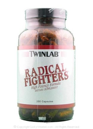Zoom View - Radical Fighters High Potency Formula