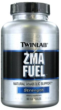Zoom View - ZMA Fuel