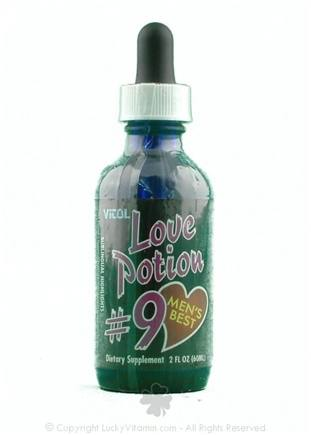 Zoom View - Love Potion #9