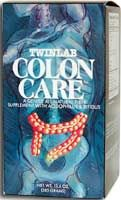 DROPPED: Twinlab - Colon Care(C) - 13.6 oz.