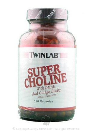 Zoom View - Super Choline