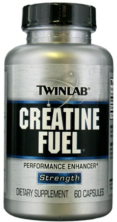 Zoom View - Creatine Fuel Performance Enhancer