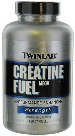 Zoom View - Creatine Fuel Mega Performance Enhancer