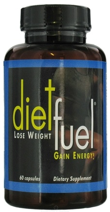 Zoom View - Diet Fuel Ephedra Free