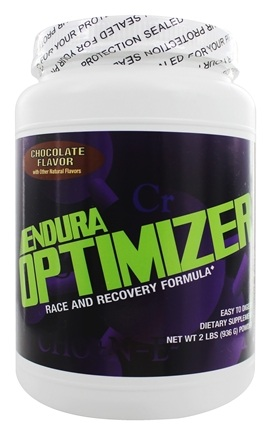 Unipro - Endura Optimizer Drink Chocolate Flavor - 2 lbs.