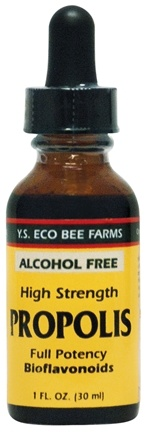 DROPPED: YS Organic Bee Farms - 100% Certified Organic Honey - 8 oz. CLEARANCE PRICED