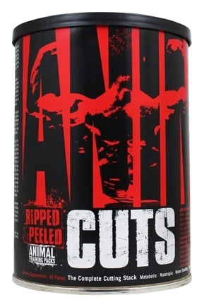 Animal - Animal Cuts Complete Cutting Stacks - 42 Pack(s)