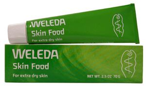 DROPPED: Weleda - Skin Food for Extra Dry Skin - 2.5 oz.