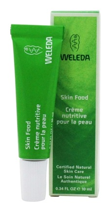 Weleda - Skin Food - Travel Size - 0.32 oz.
