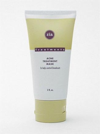 Zoom View - Skincare Acne Treatment Mask