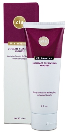 Zoom View - Ultimate Age Defying Cleansing Mousse