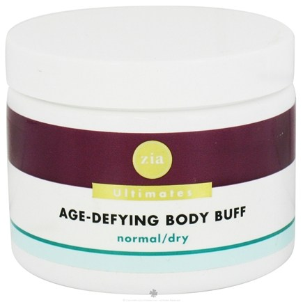Zoom View - Ultimate Age-Defying Body Buff - Normal to Dry