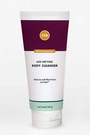 DROPPED: Zia - Ultimate Age-Defying Body Cleanser - Normal to Dry - 7 oz.