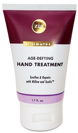 DROPPED: Zia - Ultimate Age-Defying Hand Treatment - 1.7 oz.