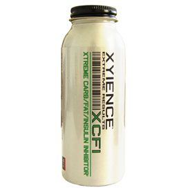 DROPPED: Xyience - XCFB Xtreme Carb/Fat Blocker - 90 Capsules