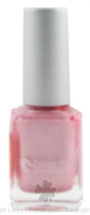 DROPPED: Beauty Without Cruelty - Nail Color High Gloss Coral - 0.37 oz. WINTER SPECIAL