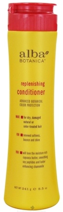 Zoom View - Replenishing Conditioner