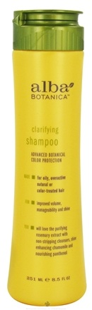 Zoom View - Clarifying Shampoo