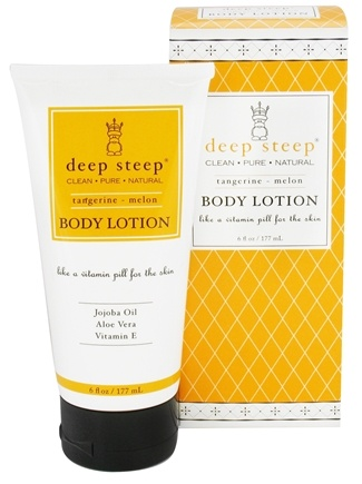 Zoom View - Body Lotion Tangerine Melon