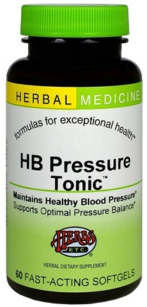 Zoom View - HB Pressure Tonic Alcohol Free
