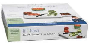 DROPPED: Fit & Fresh - Smart Portion Prep Center