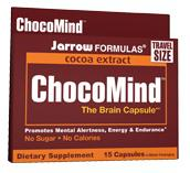 Zoom View - ChocoMind Brain Capsule