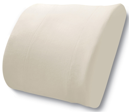 DROPPED: HoMedics - Ortho+Therapy Memory Foam Lumbar Support Pillow OT-LUM