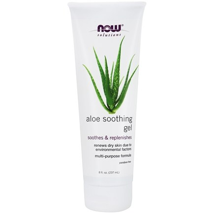 Zoom View - Aloe Soothing Gel Skin Nourishing After Sun Relief