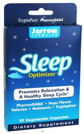 Zoom View - Sleep Optimizer