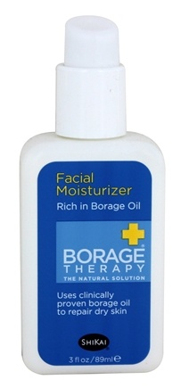 Zoom View - Borage Therapy Facial Moisturizer