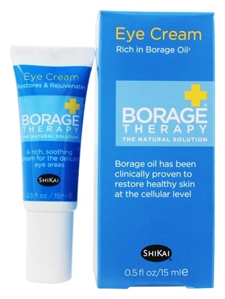 Zoom View - Borage Therapy Eye Cream