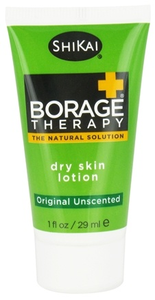 Zoom View - Borage Therapy Dry Skin Lotion