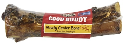 DROPPED: Castor & Pollux - All Natural Meaty Center Bone - 15 oz. - formerly Wet Nose