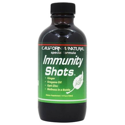 Zoom View - Immunity Shots
