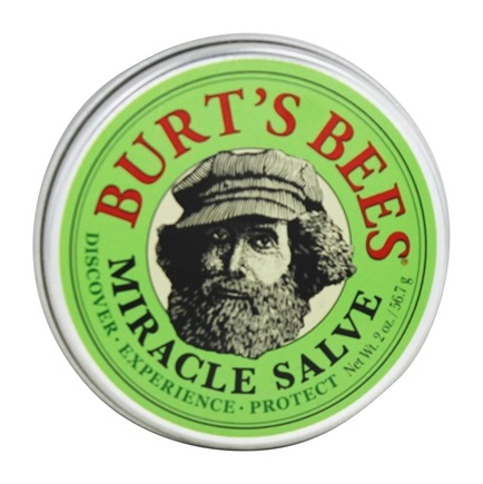 DROPPED: Burt's Bees - Miracle Salve - 2 oz.