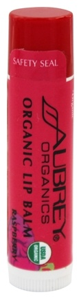 Zoom View - Treat 'Em Right Organic Lip Balm