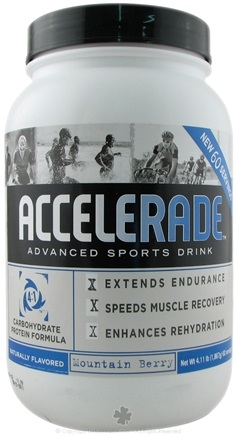 Zoom View - Accelerade Advanced Sports Drink