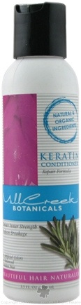 Zoom View - Keratin Conditioner Repair Formula
