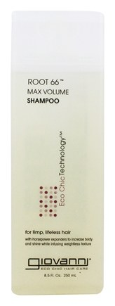 Zoom View - Shampoo Root 66 Max Volume For Limp Lifeless Hair