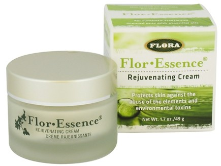 DROPPED: Flora - Flor Essence Rejuvenating Cream - 1.7 oz. CLEARANCED PRICED