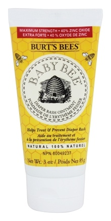 DROPPED: Burt's Bees - Baby Bee Diaper Ointment - 3 oz.