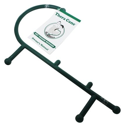 Thera Cane - Self Massager For Deep Pressure Massage