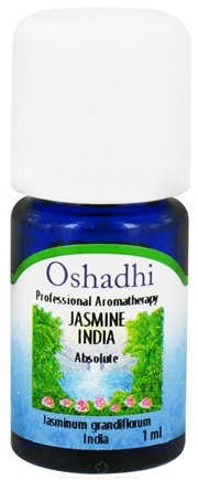 Zoom View - Professional Aromatherapy Jasmine India Absolute Essential Oil