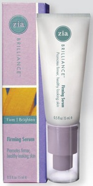 Zoom View - Brilliance Firming Serum