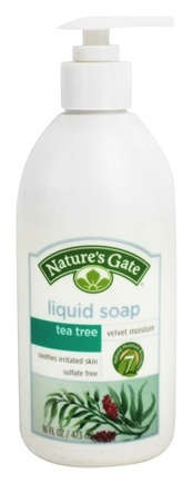 Zoom View - Liquid Soap Velvet Moisture