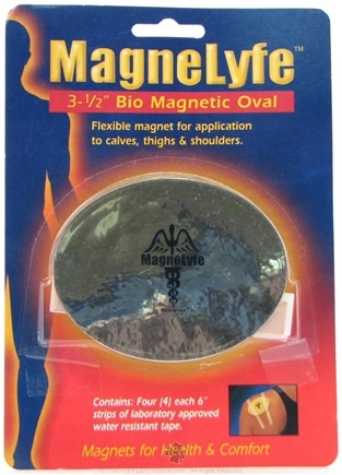DROPPED: MagneLyfe - Bio Magnetic Oval