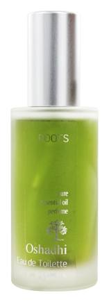 Zoom View - Roots Pure Organic Essential Oil Perfume